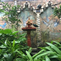 Photo taken at Maharajah Jungle Trek by Lord V. on 7/20/2018