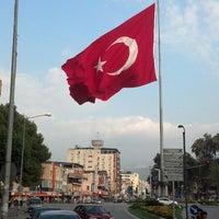Photo taken at Osmaniye by eRHaN on 7/16/2013