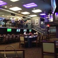 Photo taken at Lagasse's Stadium by Jeff H. on 12/1/2012