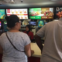 Photo taken at McDonald's by Afiq S. on 6/30/2017