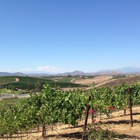 Photo taken at Stuart Cellars by Benny W. on 7/7/2013