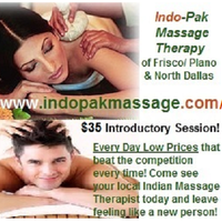 Photo taken at Indo-Pak Massage Therapy by Indo-Pak Massage Therapy on 8/8/2016