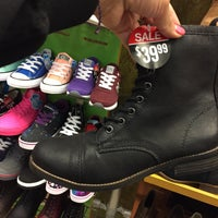Photo taken at Journeys - Cerritos Mall by Alex L. on 4/20/2017