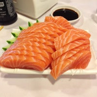 Photo taken at Toro Sushi & Grill by Bruno C. on 8/19/2013