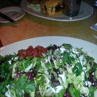 Photo taken at The Cheesecake Factory by Vanessa on 7/7/2013