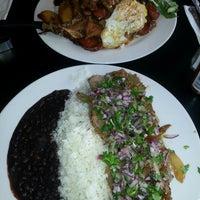Photo taken at Martino's Cuban Restaurant by Vanessa on 8/16/2013
