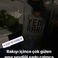 Foto diambil di Ayar Meyhanesi oleh Burçin T. pada 4/21/2018