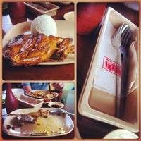 Photo taken at Mang Inasal Danao by ⋆★•dįןɟ.ɥɔʇîʍʇ•★⋆ on 8/7/2013