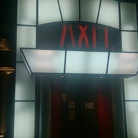 Photo taken at AXEL by Kronos on 1/2/2014