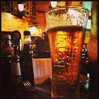 Photo taken at Fado Irish Pub & Restaurant by Marcus D. on 7/5/2013