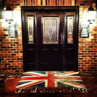 Photo taken at The Londoner by Marcus D. on 1/10/2013