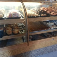 Photo taken at Bowie Bakery by Rosa Y. on 3/18/2013