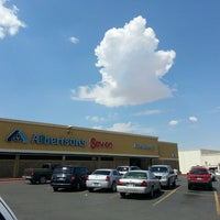 Photo taken at Albertsons by Rosa Y. on 8/18/2013