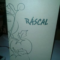 Photo taken at Ráscal by Michelle R. on 3/19/2013