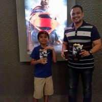 Photo taken at Power Plant Cinema 6 by Ran R. on 3/30/2016
