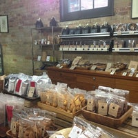 Photo taken at SOMA chocolatemaker by Jaime L. on 6/2/2013