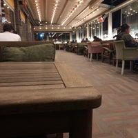 4/15/2018 tarihinde Fatih T.ziyaretçi tarafından Modd Cafe & Restaurant'de çekilen fotoğraf