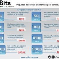Foto tomada en eBits por eBits el 2/16/2014