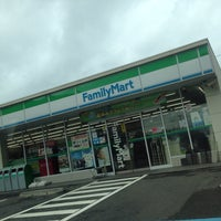 Photo taken at FamilyMart by Tetsu S. on 8/10/2014