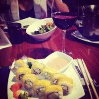Foto tomada en Sushi Ken por Piily O. el 7/11/2013