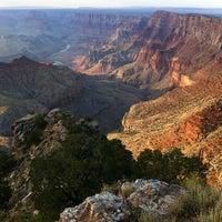 Photo taken at Grand Canyon National Park (South Rim) by Raja M. on 7/5/2013