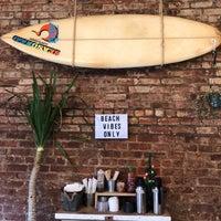 Foto tirada no(a) Summers Juice & Coffee por Michael F. em 12/29/2017