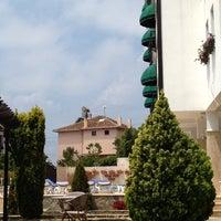 6/30/2013 tarihinde Erman Y.ziyaretçi tarafından Zinos Country Hotel'de çekilen fotoğraf