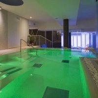 Foto scattata a Hotel Smeraldo Suites & Spa da Luca T. il 3/21/2018