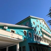 Photo taken at Hotel Fiordigigli by Luca T. on 4/24/2018