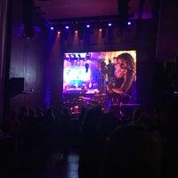 Foto tomada en Music Box por Kathryn C. el 2/16/2018