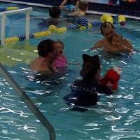 Foto diambil di Seal Swim School oleh Dorinda C. pada 10/28/2013