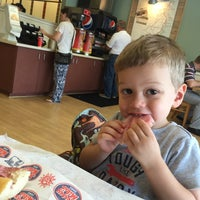 Photo taken at Jersey Mike's Subs by Dorinda C. on 8/18/2016