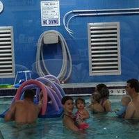 Foto diambil di Seal Swim School oleh Dorinda C. pada 8/19/2013