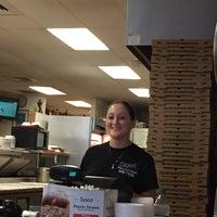 Photo taken at Capri Pizza And Pasta by Dorinda C. on 6/20/2015