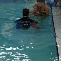 Foto diambil di Seal Swim School oleh Dorinda C. pada 7/29/2013