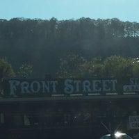 Photo taken at Front Street Station by Dorinda C. on 10/12/2015