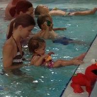 Foto diambil di Seal Swim School oleh Dorinda C. pada 7/15/2013