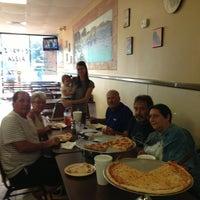 Photo taken at Capri Pizza And Pasta by Dorinda C. on 5/23/2013