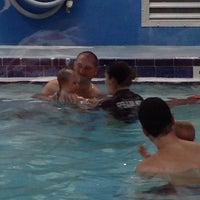 Foto diambil di Seal Swim School oleh Dorinda C. pada 9/30/2013
