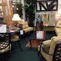 Photo Taken At Leaders Casual Furniture By Dorinda C. On 1/5/2014