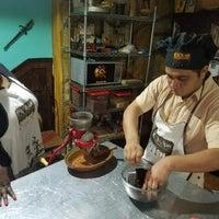 Photo taken at Kaokao Chocolates by Macajuel on 10/19/2017