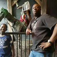 Photo taken at Ripley's Haunted Adventure by Macajuel on 7/16/2016