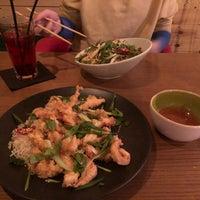 Снимок сделан в Asia Cafe пользователем Veniamin M. 3/13/2018