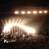 Photo taken at The Greek Theatre by Jorge D. on 7/24/2013