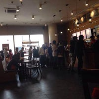 Photo taken at Starbucks by Janus C. on 12/25/2013