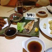 Photo taken at 诚 Makoto by Janus C. on 11/11/2013