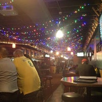 Photo taken at Humpy's Great Alaskan Alehouse by Linda K. on 3/14/2013