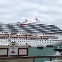 Photo taken at Carnival Cruise by Ildar on 1/3/2014