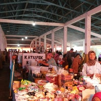 Photo taken at Pakan Salasa Magek by Laa Rayba S. on 12/7/2013
