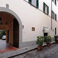 Foto scattata a Hotel Vasari Florence da Hotel Vasari Florence il 11/7/2013